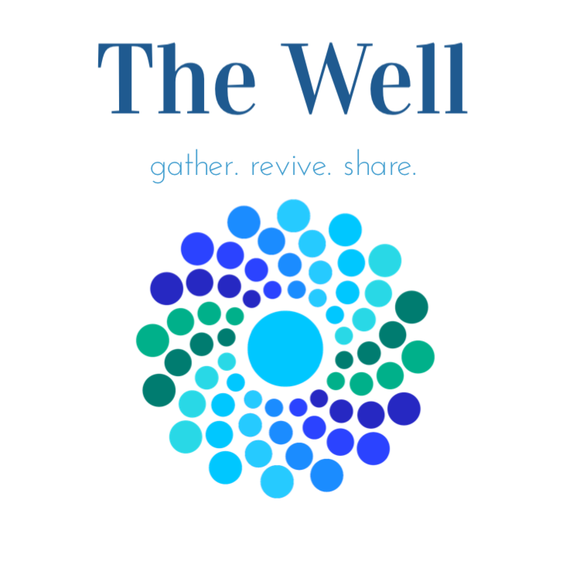 The Well:  Community Acupuncture